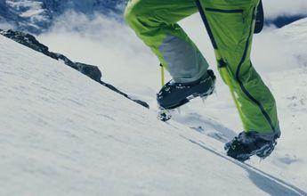 Fischer Ranger Free: la misma bota para el esquí alpino y el de montaña