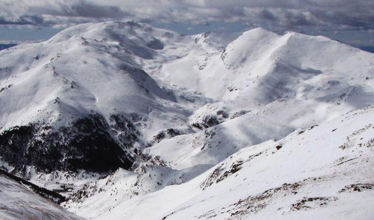 Vall de Núria, única e inimitable