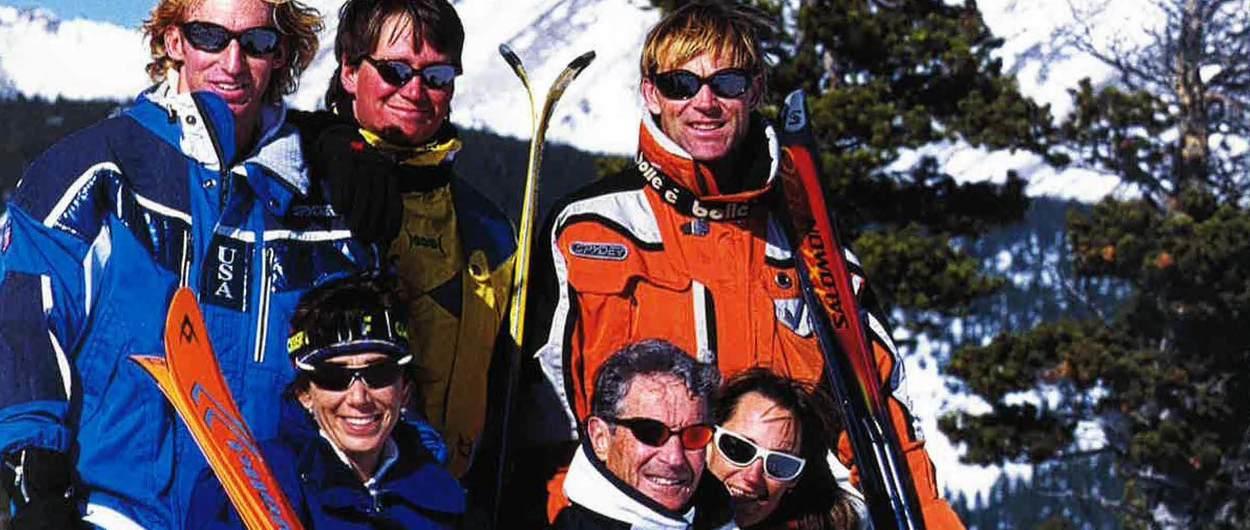 ¿Debería Spyder modernizar su línea de ropa de esquí?
