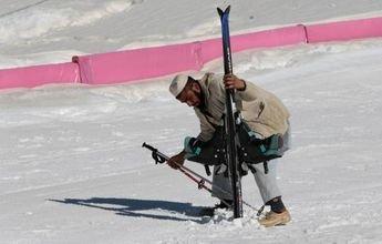 Pakistán vive un boom del esquí