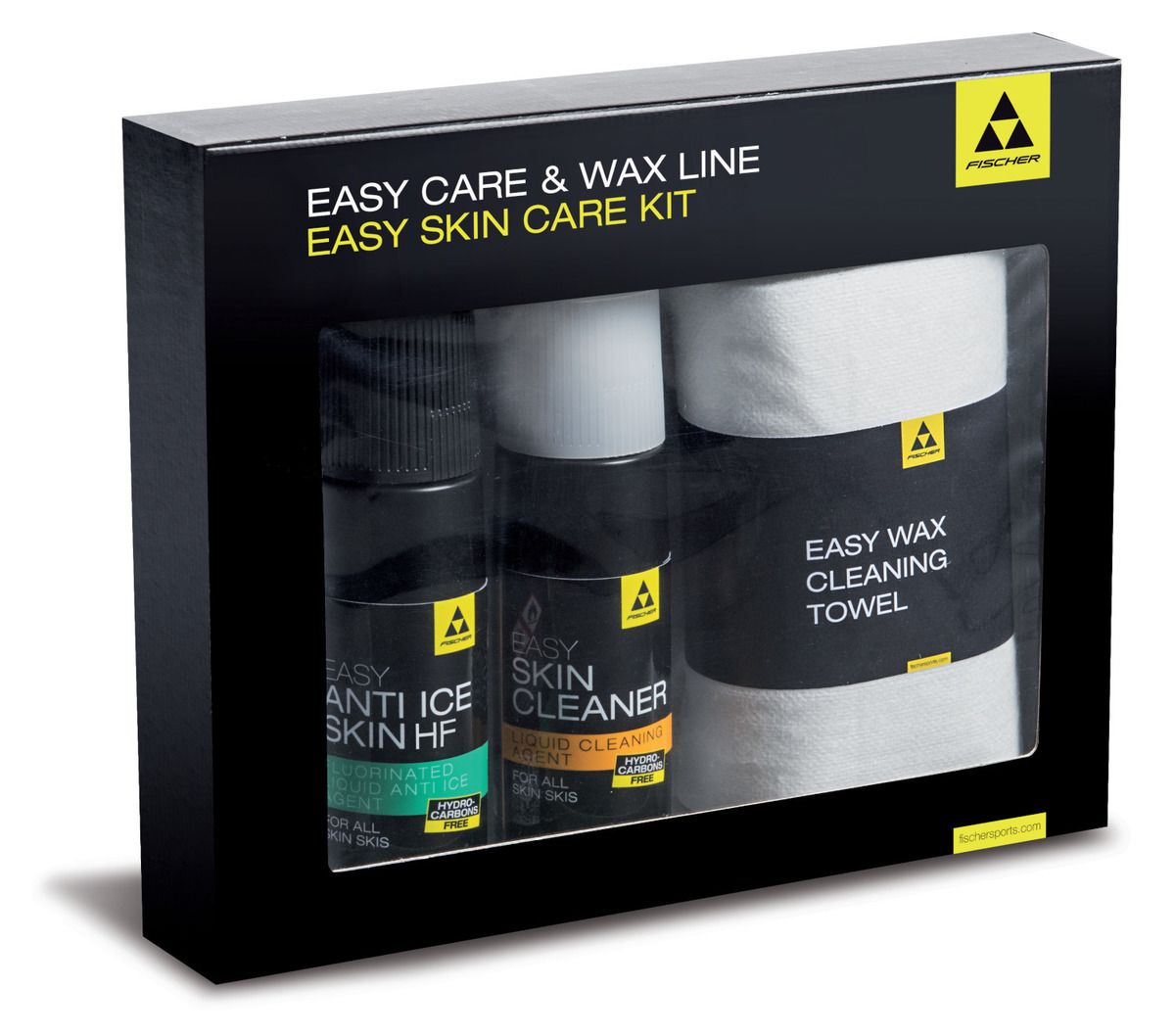 Ficher Easy Care & Wax