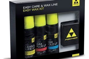 Fischer amplía productos con el Easy Care & Wax
