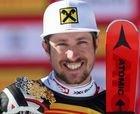 Atomic lidera el medallero de marcas en Saint Moritz 2017