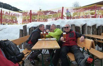 SkiWeltWilder Kaiser Brixental (El Tirol). Nuestra gran desconocida.