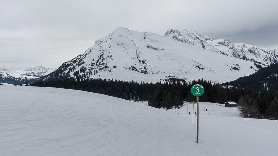 La Clusaz, una cándida poesía Alpina