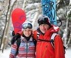 Burton Snowboards reduce personal