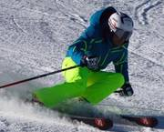 Esquís solo para expertos. (Taller).