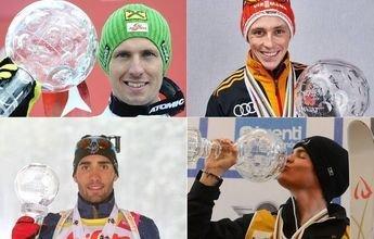 Hace seis años que siempre ganan los mismos esquiadores