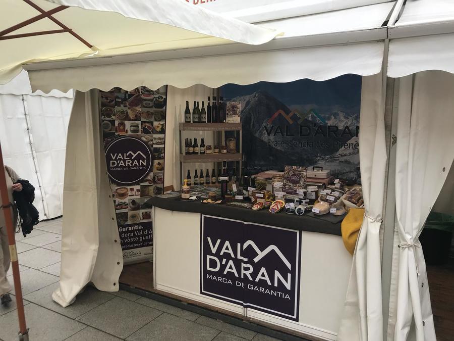 Paradita Val d'Aran