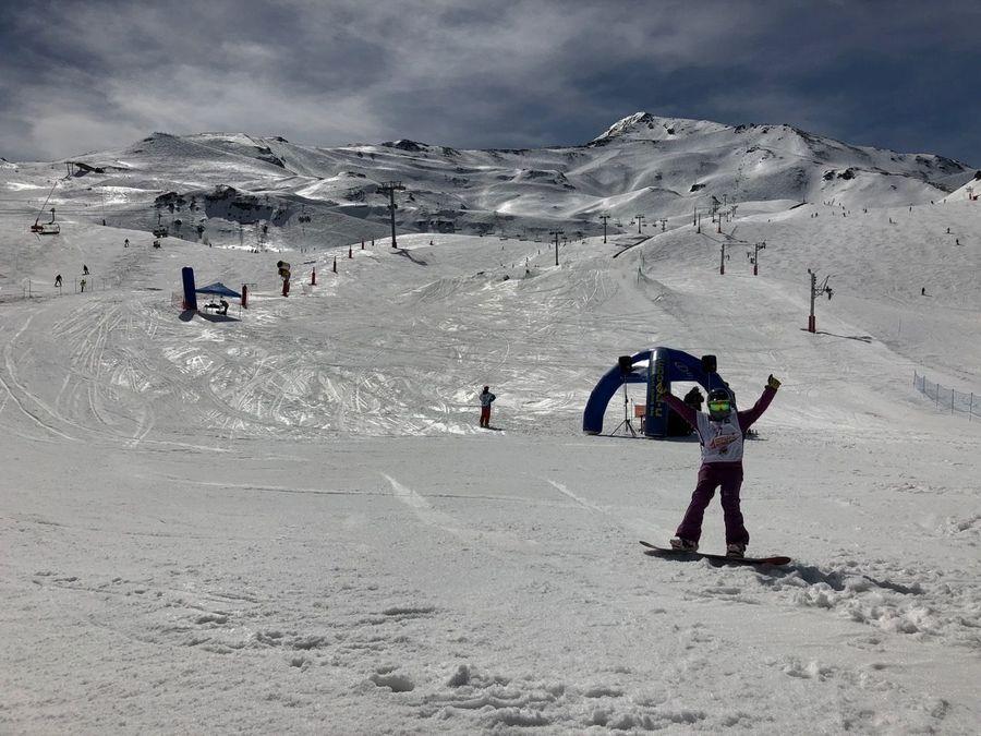 Derby des Pyrenees – PiauEngaly – Historia de una campeona