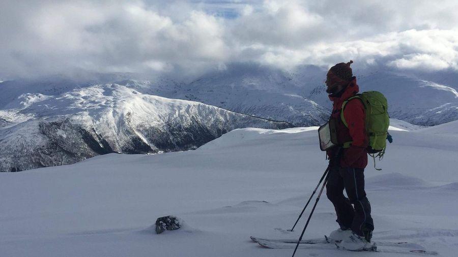 Lofoten y Lyngen, ¿Son estas las mejores montañas para esquiar en Noruega? ¿Son realmente estás las mejores?