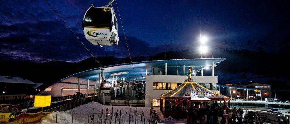 Las Leñas se quedará el telecabina que desmonta Schladming-Planai