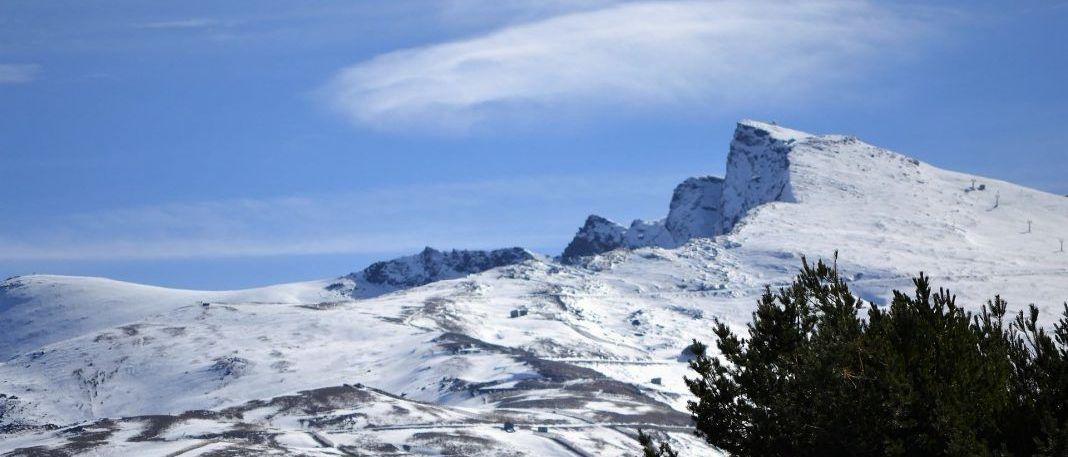 Los forfaits de Sierra Nevada no usados este año son válidos para la próxima temporada