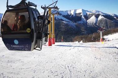 Incertidumbre en Argentina ante la nueva temporada de esquí