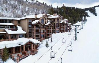 Deer Valley presenta una gran inversión para su temporada de esquí en pleno coronavirus