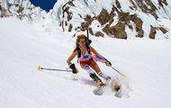 Cinco estaciones donde su temporada de esquí dura una enternidad
