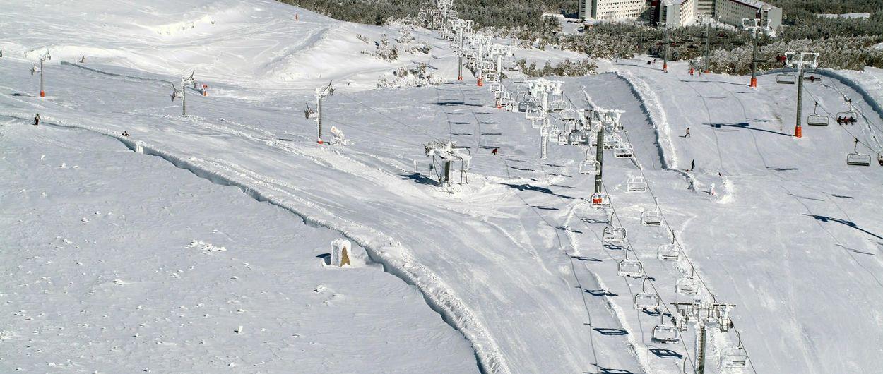 Manzaneda busca nuevo gestor para la estación de esquí y actividades outdoor