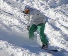 ¿Habrá Nieve Este Invierno?