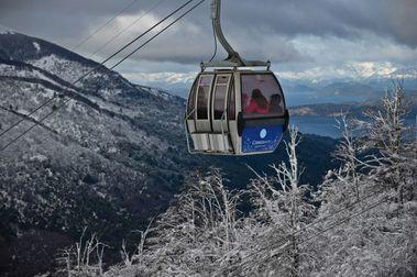 ¡Cerro Bayo será el primero en comenzar temporada!