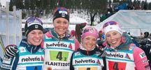 Women Winter Olympics games