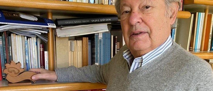 """Tito Lowenstein, """"padre"""" de Las Leñas: El último soñador"""
