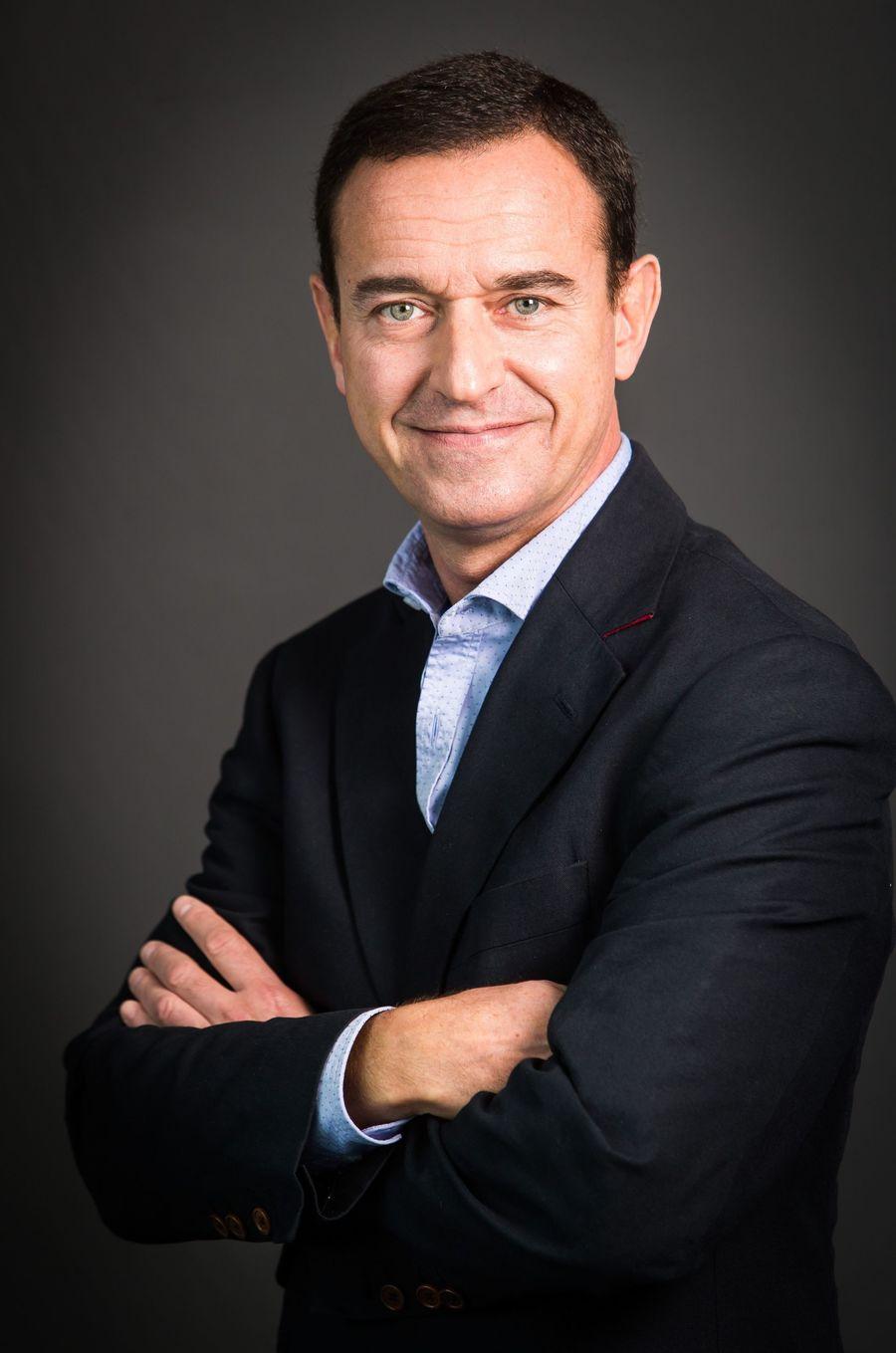 Juan Ramón Moreno nuevo director de Grandvalira - Nevasa