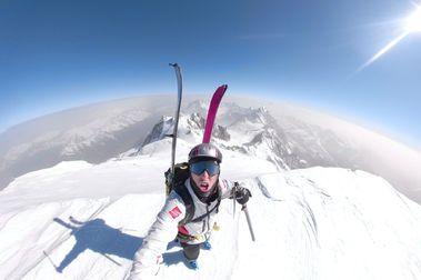 El esquí de montaña ya es oficialmente olímpico