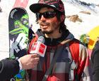 Chopo Díaz Logra el 3° Lugar en Freeski en Snowbird