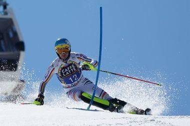 ¿Terminará el fútbol desplazando al esquí como deporte nacional de Andorra?
