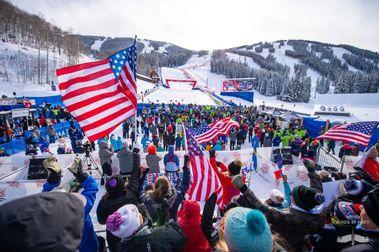 La FIS anula las pruebas norteamericanas de Copa del Mundo de esquí alpino