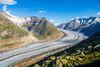 RUTA GLACIARES 2020 - Aletsch y Saas Fee