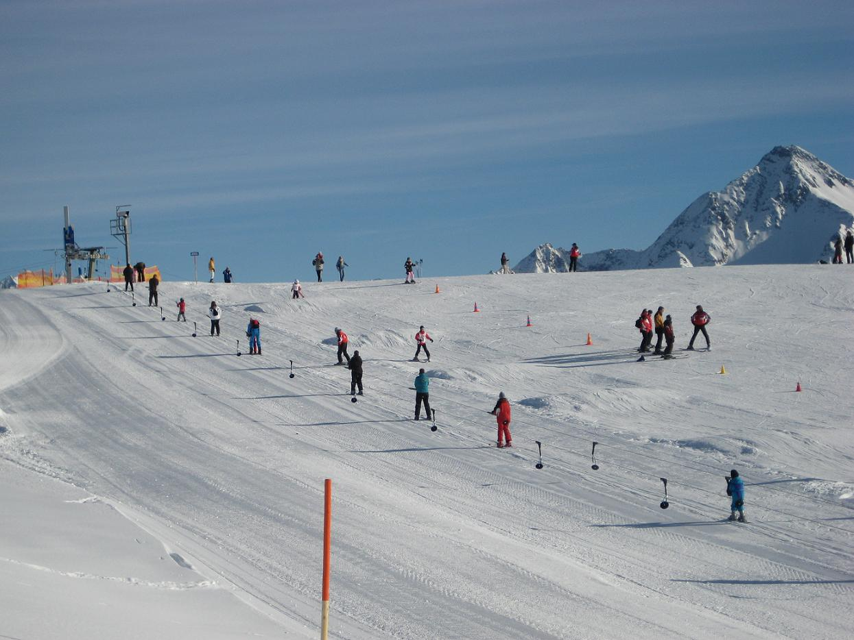 What are Different Types of Skis?