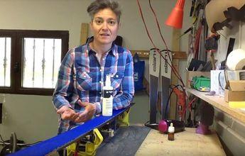 Mariajo Rodriguez: La primera skiwoman de alta competición