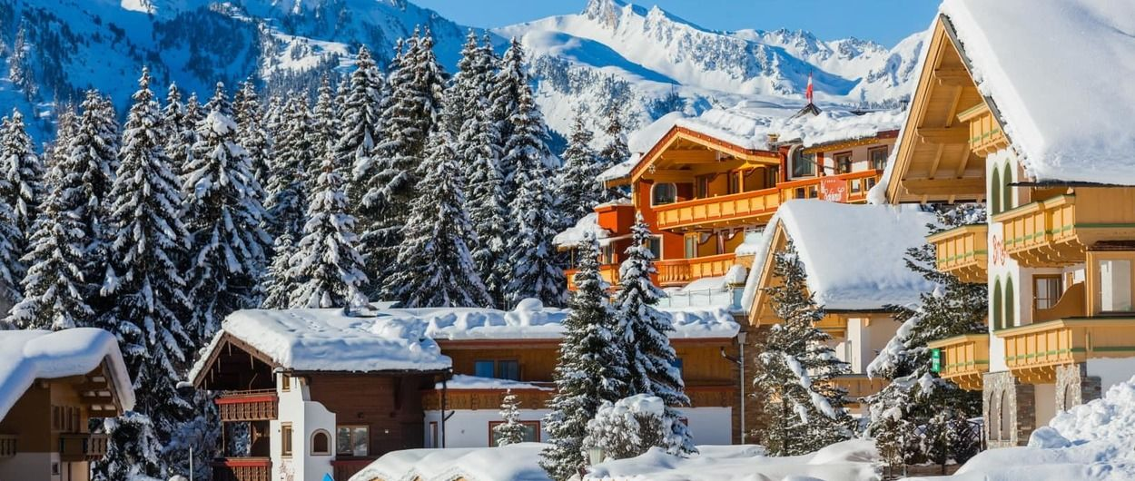 Austria ya es el país con más días de esquí vendidos en Europa