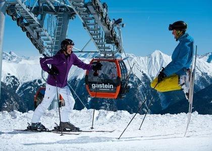 Austria se coloca líder del mercado de esquí en Europa