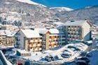 Pierre & Vacances gana un 2,9% más y abre cinco complejos en los Alpes