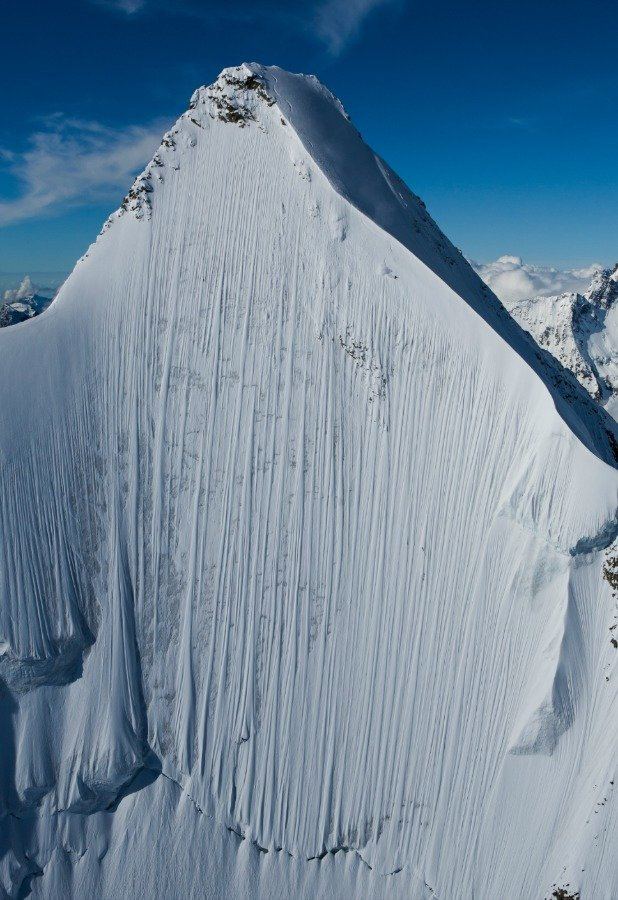 Ski Vertical