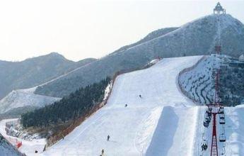 Los deportes de invierno serán asignatura obligatoria para los niños de Pekín