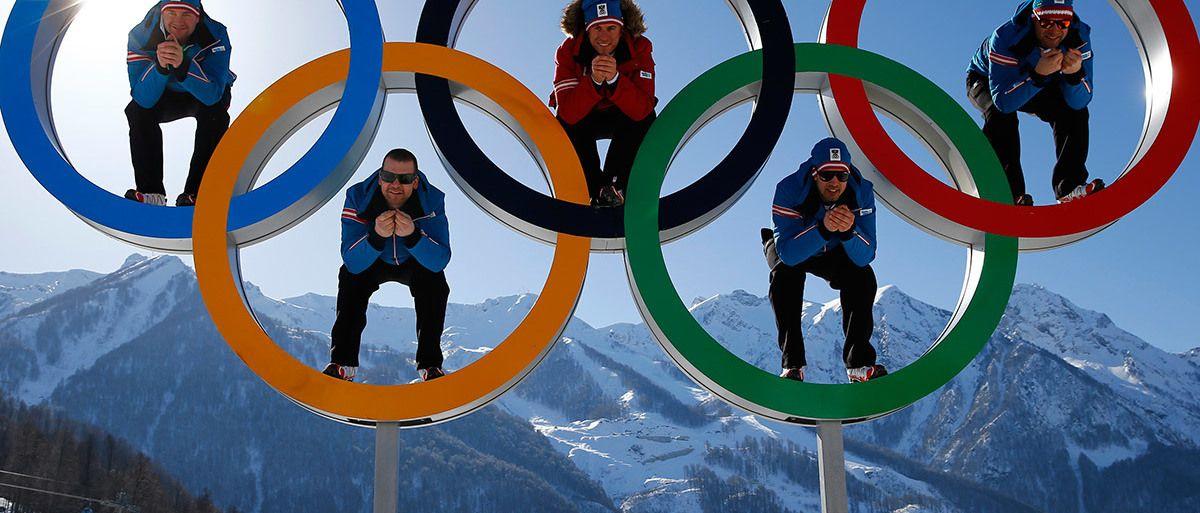 El COI rebaja las pretensiones para ser candidato a los Juegos de Invierno