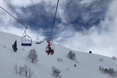 A la venta los bonos de esquí en Porte Puymorens