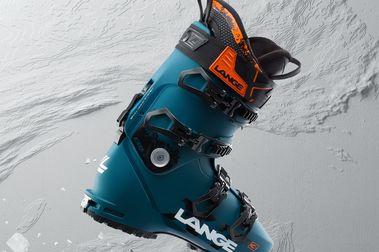 Llega la tercera generación de botas XT de Lange: las XT ³