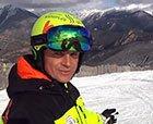 Oliver Gueimonde, director Snowplus Vallnord - Pal Arinsal