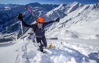 """Kilian Jornet: """"No sé si iría a los Juegos si el esquí de montaña es olímpico"""""""