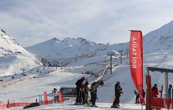 Boí Taull presenta sus novedades para la temporada de esquí 2018-2019