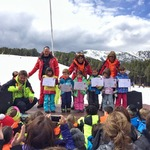 Vallnord, el esqui familiar ideal