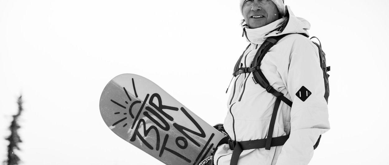 Jake Burton, impulsor y pionero del snowboard, fallece a los 65 años