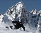 Nuevos esquís Zai Bentley SuperSport