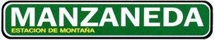 Fotografía del logotipo de Manzaneda