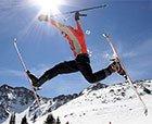 Sorteamos 4 noches y 3 días de esquí en Boí Taüll con Leski