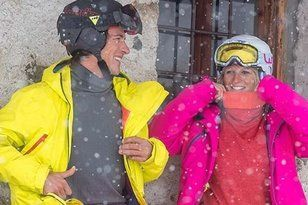 Cascos Wed'ze: Un casco para cada esquiador